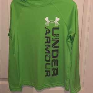 Under Armour Shirts & Tops - Under Armour long sleeve
